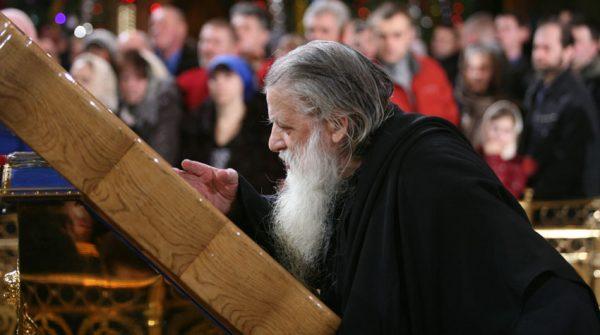 Дм. Линников Разговор с Богом