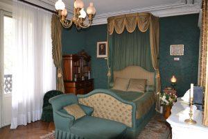 Спальня Тургенева