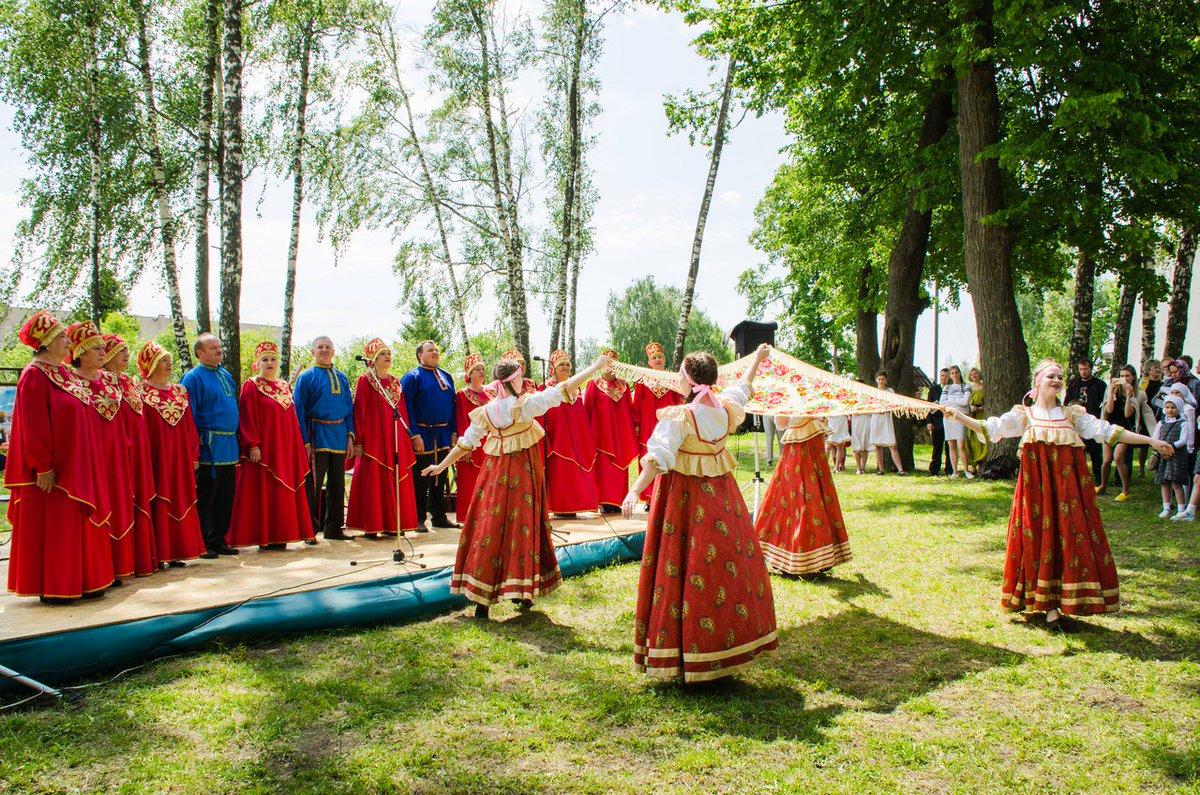 день славянской псьменности и культуры