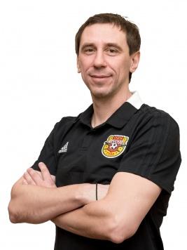 Валерий Климов